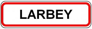 Larbey