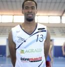 Interview de Aymeric Benon, nouveau joueur de l'équipe 1M