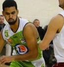 Interview de Arii Meuel, nouveau joueur de l'équipe 1M