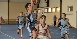 PHOTOS – U13M REAL Chalossais – Basket Arrigans (23.10.2016)