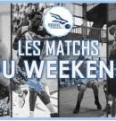 Le programme du week-end du 27-28 janvier