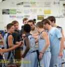 PHOTOS : U17M REAL Chalossais – Basket Club Parentis en Born (03.12.2016)