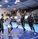 PHOTOS : REAL Chalossais – Le Cannet Côte d'Azur Basket (14.01.2017)