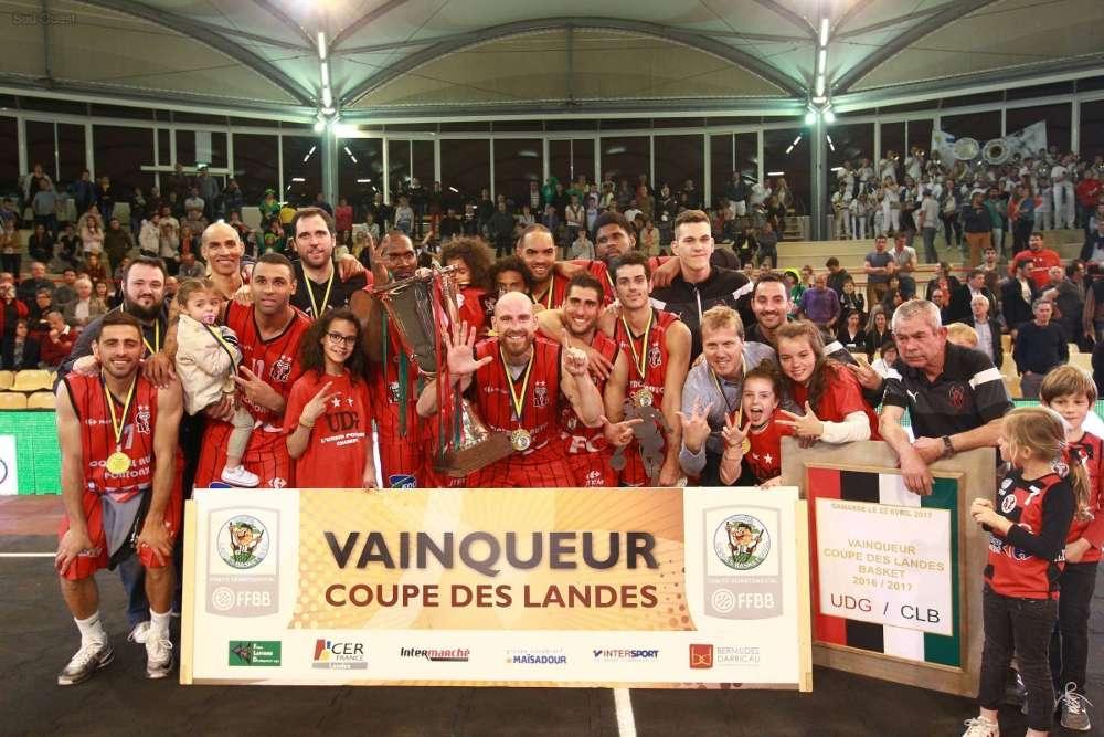 22/04/17 GAMARDE Basket finale coupe des Landes victoire de l'UDG face à CDL ( coteaux du Luy ) 20170423_photo_D22E2025