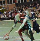 PHOTOS : Dax Gamarde Basket 40 – REAL Chalossais (10.03.2018)