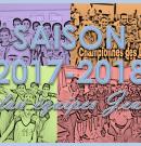 Bilan sportif des équipes jeunes de la saison 2017-2018