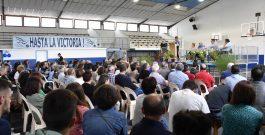 PHOTOS : assemblée générale des 10 ans du REAL