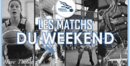 Le programme du weekend du 21-22 septembre