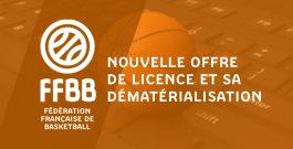 TUTORIEL – Licences dématérialisées saison 2020-2021