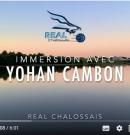 REPORTAGE – En immersion avec Yohan Cambon